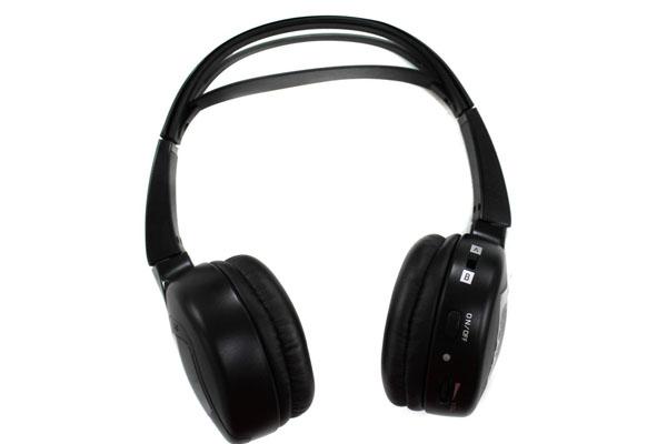 R2HE70CL / WIRELESS HEADPHONES 2 CHANNELS