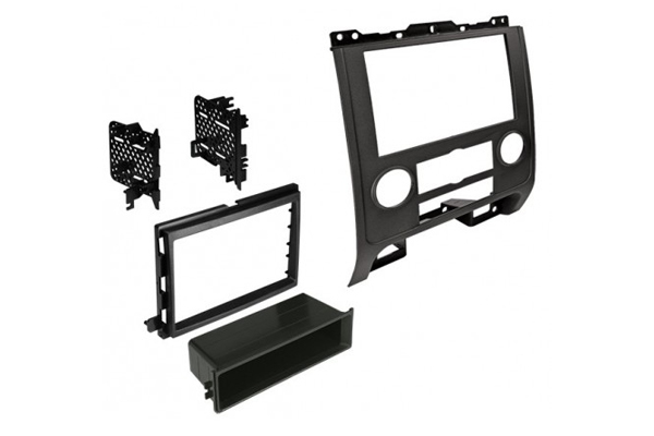 FMK531 / 2008-2012 FORD ESCAPE / 2008-2011 MARINER/TRIBUTE / SINGLE ISO w/POCKET or DOUBLE DIN