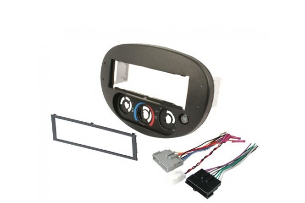 FMK570 / 1997-2004 / FORD /MERCURY  / SINGLE DIN or ISO