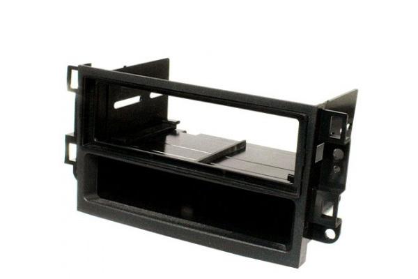 GMK418 / 2007-2011 CHEV AVEO(Select Models)  / 2009 PONTIAC G3 / SINGLE DIN or ISO w/POCKET