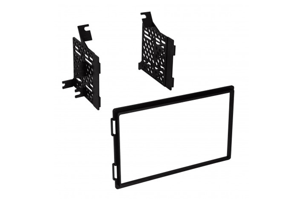 NDK730 / 2004-2015 / NISSAN TRUCK/SUV / DOUBLE DIN