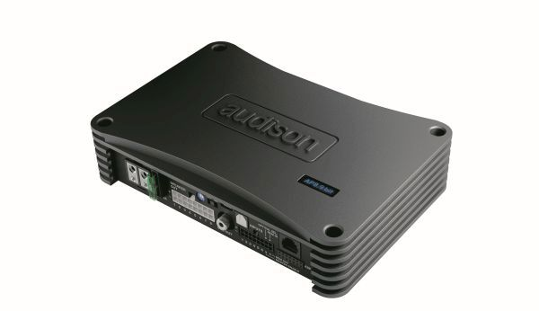 AP8.9BIT / AP8.9 bit - 8 CH AMPLIFIER WITH 9 CH DSP 8x65W