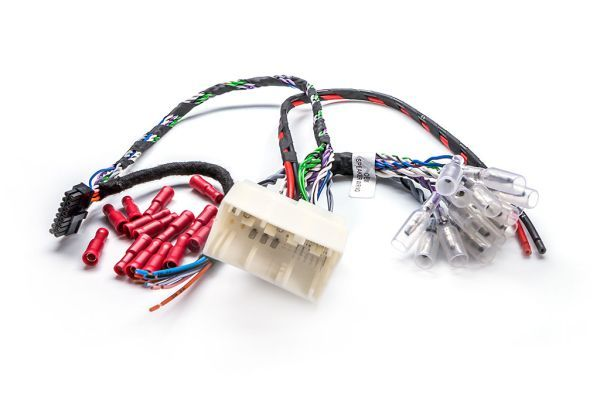 APBMWREAMP1 / APBMW ReAMP 1 - ADAPTER CABLE BMW-42PIN TO AP BIT