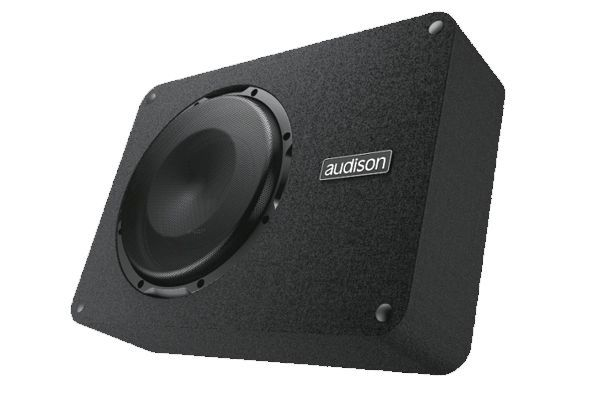 APBX10S4S / APBX 10 S4S - SUB BOX SEALED 250mm 4Ohm