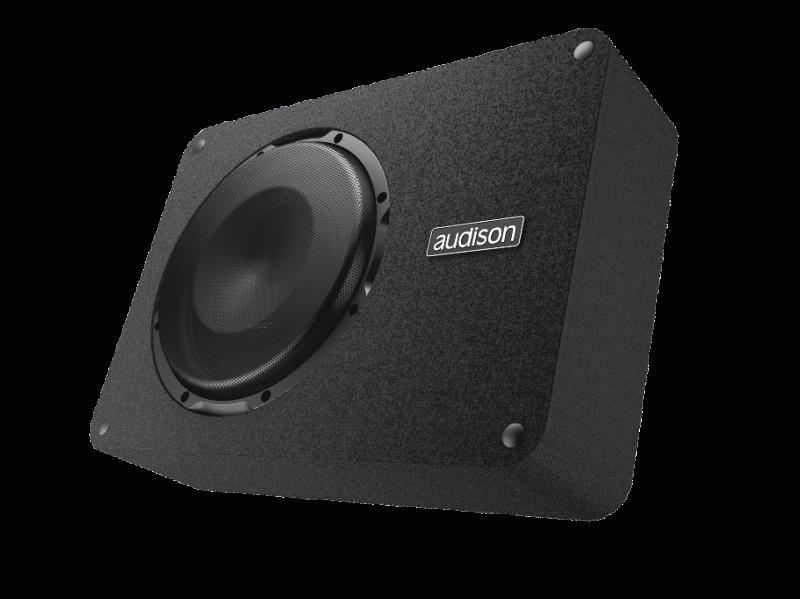 APBX8R / APBX 8 R - REFLEX SUB BOX 200mm 4Ohm