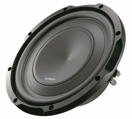 APS10D / APS 10 D - SUBWOOFER 250mm 4+4Ohm