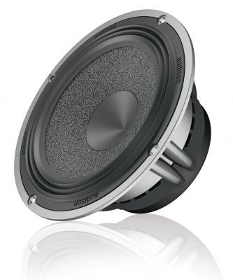 AV6.5 / AV 6.5 - SET WOOFER 165mm