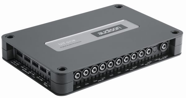 BITONE.1 / bit One.1 - SIGNAL INTERFACE PROCESSOR