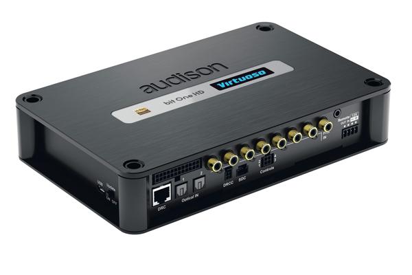 BITONEHDVIRTUOSO / bit One HD Virtuoso - HI-RES SIGNAL PROCESSOR