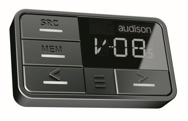 DRCAB / DRC AB - DIGITAL REMOTE CONTROL BIT NOVE