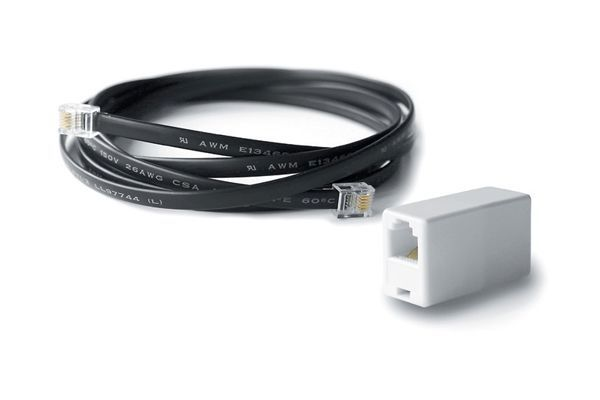 ECKDRC / ECK DRC - EXTENSION CABLE KIT 2mCABLE + ADAPTER