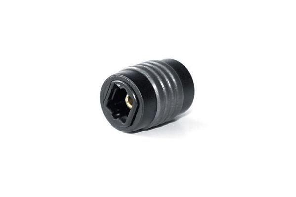 STA / STA - F to F SOCKET TOSLINK ADAPTER