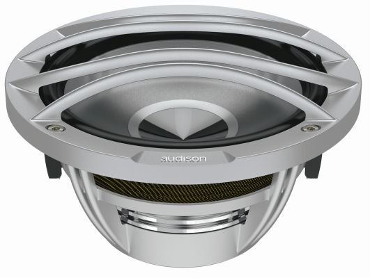 TH6.5II / TH 6.5 II sax - SET WOOFER 165mm + GRILLES