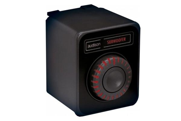 VCRA / VCRA - SUB REMOTE VOLUME CONTROL AV-SR 1Dk-SR 5