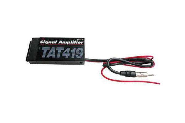 AB150 / FM Antenna Signal Amplifier