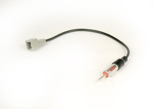 BAA40 / Kia / Hyundai 2009-Up - Aftermarket Radio - Small Plug
