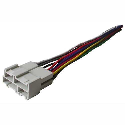 BHA1858 / GM (21 Pin) 88-05 - Aftermarket