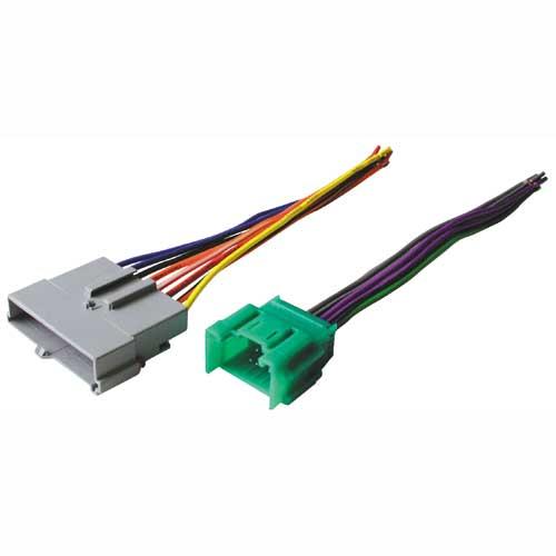 BHA5600 / Ford Premium Sound 95-98 16 Pin & 8 Pin - Aftermarket Radio
