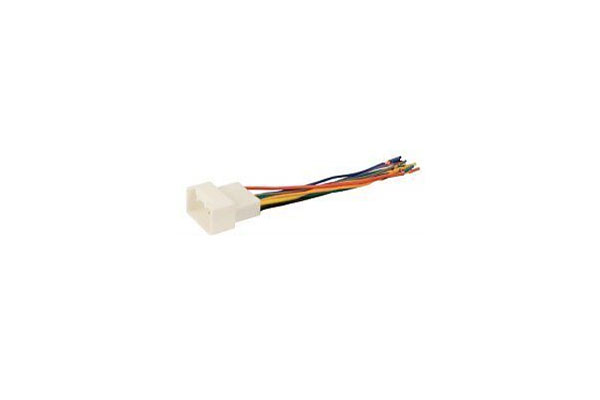 BHA7003 / 94-05 Amp Integrated Harness