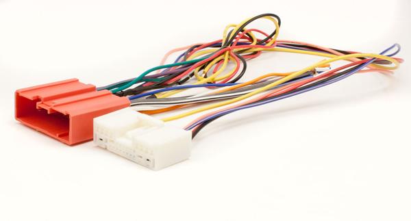 BHA7903T / Mazda Cx-7 2007-08 Service Wire Harness