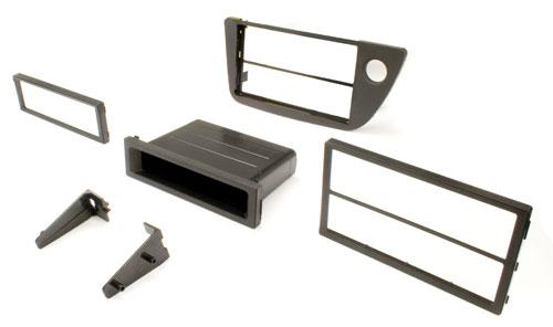 BKAcuK864 / Acura RSX 02-Up Dbl DIN / DIN w/ Pocket