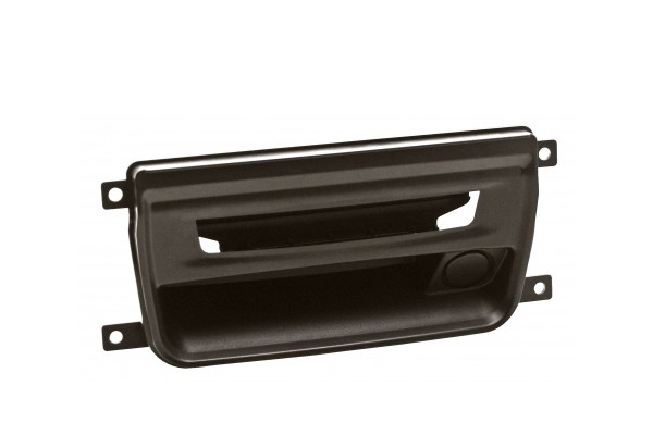 BKBMWPOC / Pocket/Button Assembly Relocation Kit-BMW