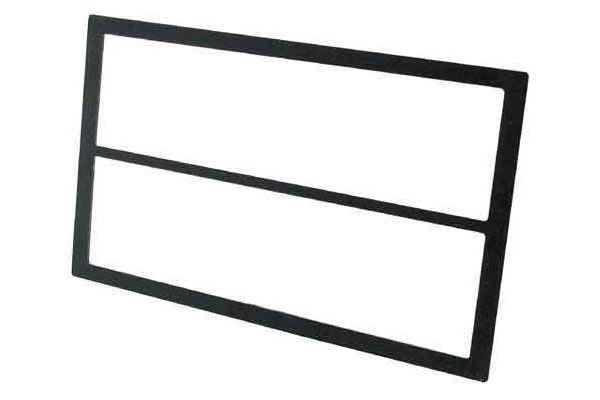 BKDDTRB / Double DIN Trim Ring