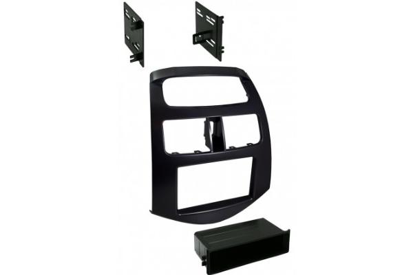 BKGMK313 / Radio Replacement Kit 2013-2015 Chevrolet Spark