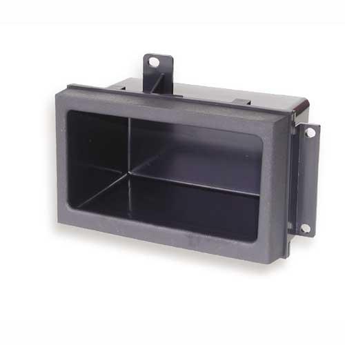 BKGMP333 / Chevrolet / GMC Full Size Trks 88-94 Storage Pocket w/ Front Lip