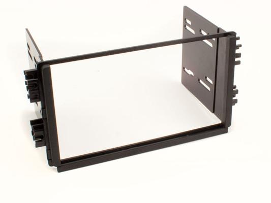 BKKiaK1242 / Kia 98-06 - w/ Pocket Dbl DIN