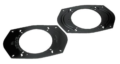 BKUSB60 / Universal Speaker Adapters - Adapts 5 1 / 4