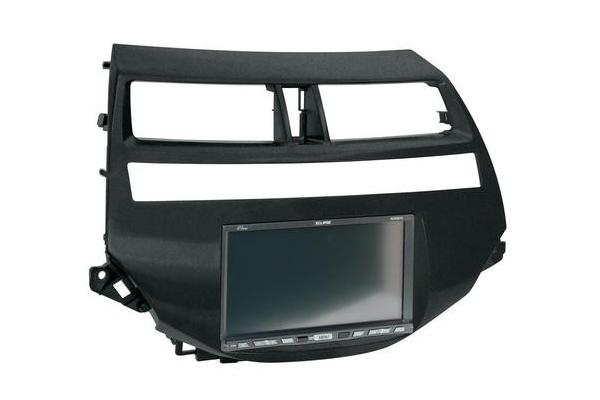 HA1707DCDGB / Honda Accord 2008 - Dbl DIN / DIN w/ Pocket-Dual Climate Control - Gray