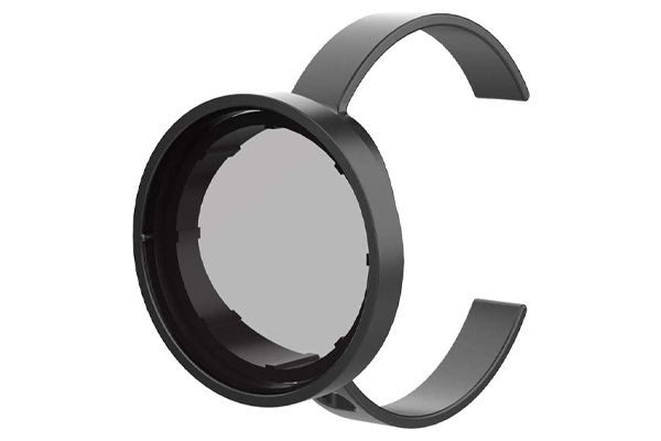 BF-1 / POLARIZING FILTER - DR900X/DR750X FRONT CAM