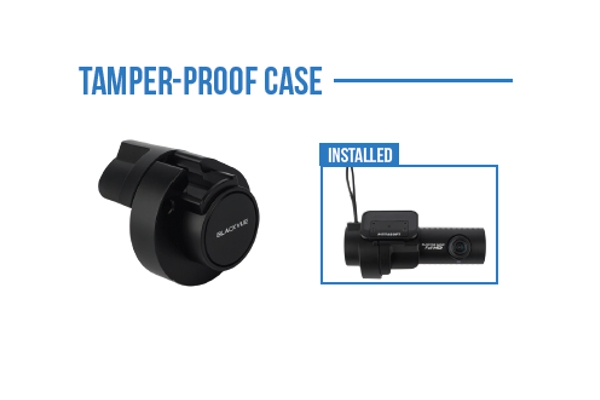 BTC-1A / TAMPER PROOF CASE FOR CLOUD SERIES - FOR CARS/SUVs