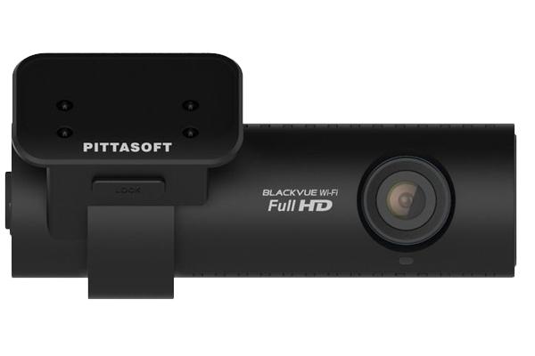 DR500GW / 1 CHANNEL DASH CAM W/16GB AND WIFI