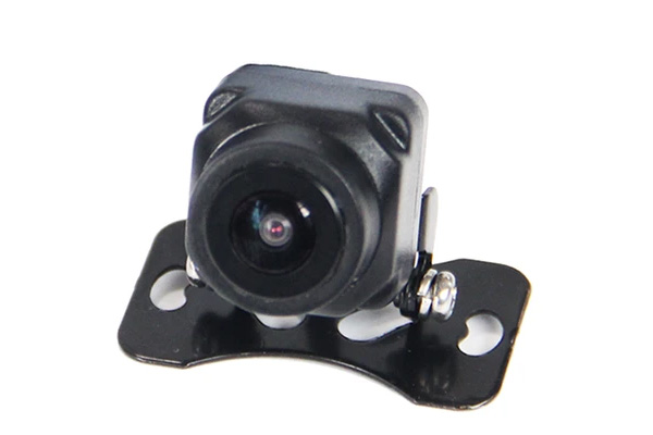 VTB110N / Front two corner split view camera