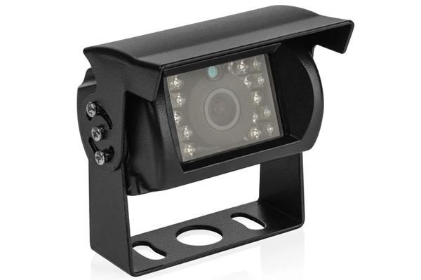 VTB301CA / AHD CVBS Heavy-Duty camera