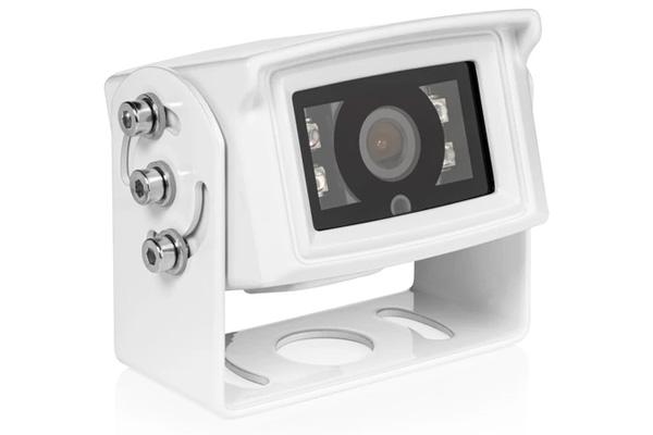 VTB301MA / White Marine Bracket Camera