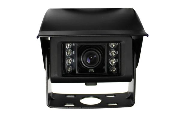 VTB302HD / Heavy Duty Programmable Camera