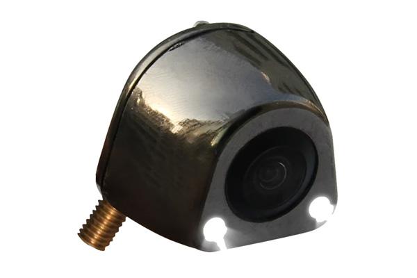 VTK220DL / License Plate Hole Camera with LED Lights