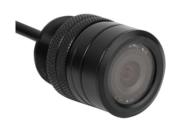VTK350 / Night Vision Keyhole Type Camera 0.5 LUX/ F2.0