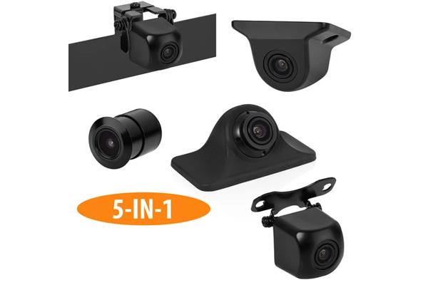 VTK501HD / 5 in 1 Camera