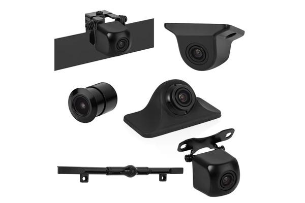 VTK601HD / 6 IN 1 Camera