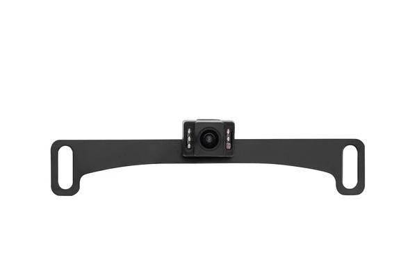 VTL17LTJ / Concealed license plate camera with built-in LEDs