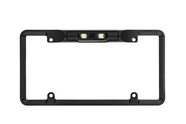VTL300CLBL / Full Frame License Plate Camera black