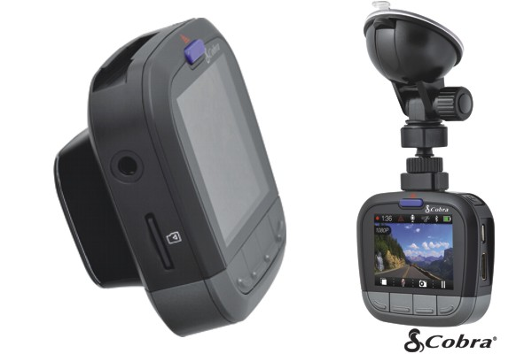 CDR855BTHW / CDR855BT DASHCAM 2