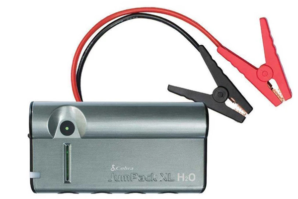 CPP15000 / UNIVERSAL SMART JUMPACK XL H2O 12000mAh - 400A / 600A Peak