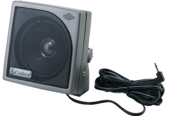 HGS500 / NOISE CANCELING SPEAKER w/ TALKBACK