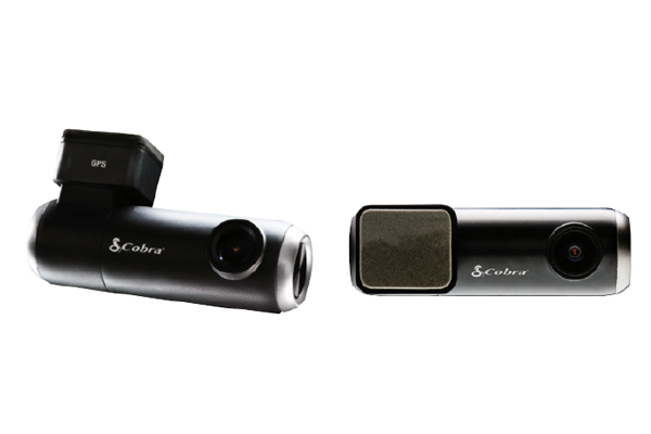 SC100 / 1-CH DASHCAM, WIFI, CLOUD, 1080P, 8GB CARD