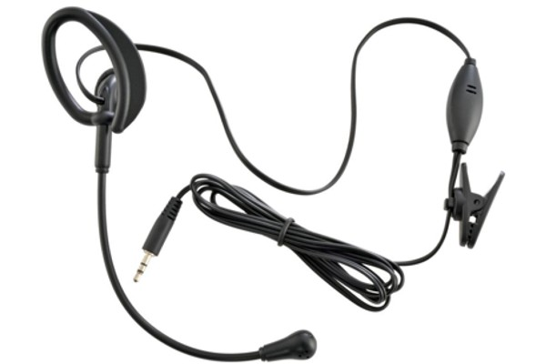 GA-BMICB / MINI BOOM HEADSET